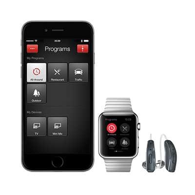 linx app