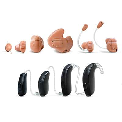 linx hearing aids